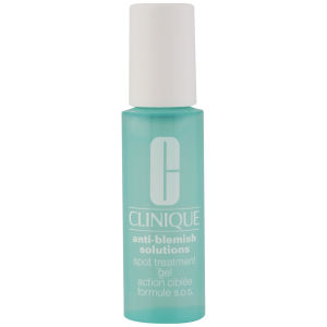 Clinique Anti Blemish Solutions Clear Blemish Gel 15ml
