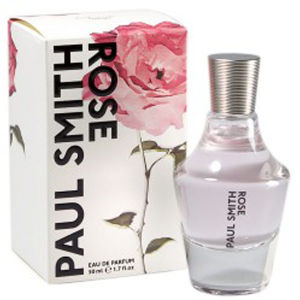 Paul Smith Rose Edp Spray (30ml)