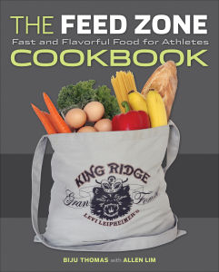 Feed Zone Cook Book
