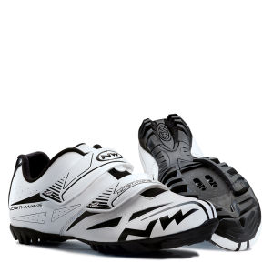 Northwave Jet 365 Evo Cycling Shoes - White