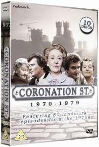 Coronation Street: 1970-1979