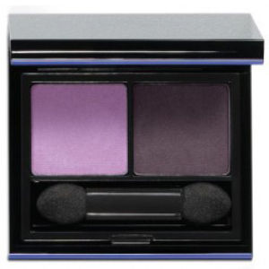 Elizabeth Arden Double Intrigue Eyes - Black Currant