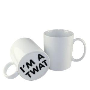 Surprise Mug - I'm a Tw#t