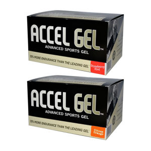 Accelerade Accel Energy Gel - Box of 24