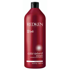 Redken Color Extend Shampoo 1000ml with Pump