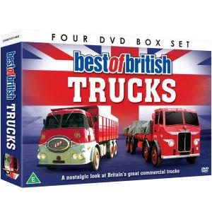 Best of British Trucks
