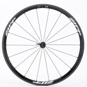 Zipp 202 Tubular 18 Spokes Front Wheel