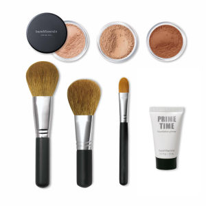 bareMinerals Grab & Go Get Started Kit: Medium