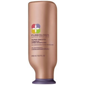Pureology Supersmooth Conditioner (250ml)