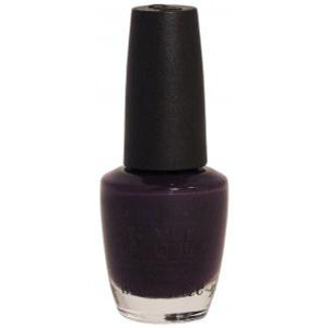 OPI Nail Varnish - Siberian Nights 15ml