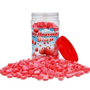 Heavenly Hearts 1KG Jar