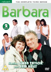 Barbara - Seizoen 3 - Compleet