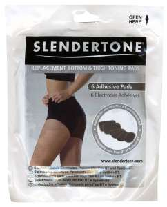 Slendertone Replacement Pads - Flex Bt & System Bt