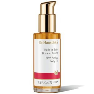Dr.Hauschka Birch Arnica Body Oil 75ml