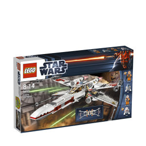 LEGO Star Wars: X Wing Starfighter (9493)