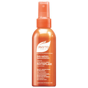 PHYTO PHYTOPLAGE SUN OIL (100ML)
