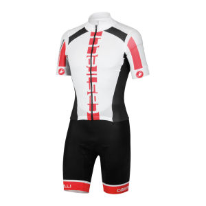 Castelli Men's Sanremo 2.0 Cycling Speed Suit