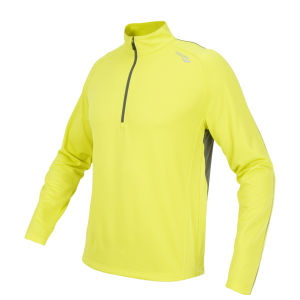 Saucony Men's Legacy Sports Top - Sipher/Phantom