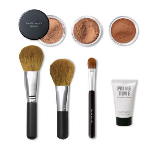 bareMinerals Grab & Go Get Started Kit: Tan