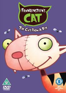 Frankensteins Cat - Big Face Edition