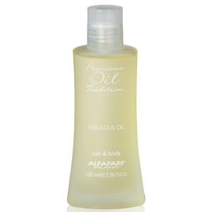 Alfaparf Precious Oil Fabulous Oil (100ml)