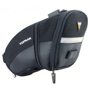 Topeak Wedge Aero QR Saddllebag - Large