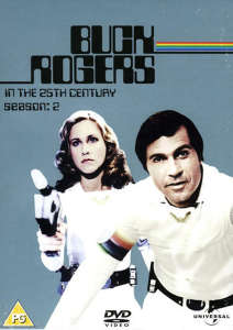Buck Rogers In 25th Century - Series 2