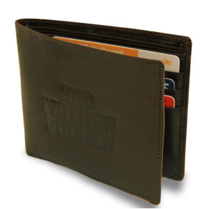 Bad Mother ****** Wallet