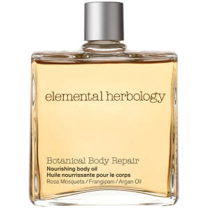 Elemental Herbology Botanical Body Repair Oil 100ml