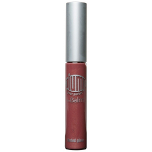 the Balm Plump Your Pucker Tinted Gloss - Cherry My Cola