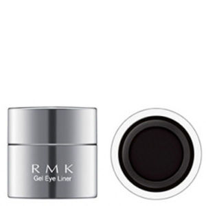 RMK Ingenious Gel Eyeliner - 01 Black (3.5G)
