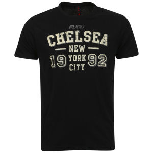 FUBU Men's Chelsea T-shirt - Black