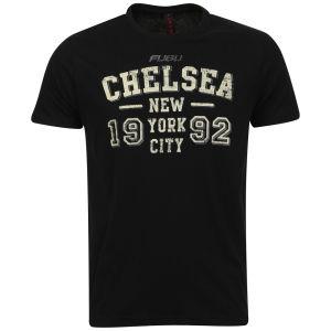 FUBU Men's Chelsea T-shirt - Black