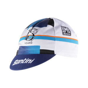 Santini Tour Down Under Cycling Cap - 2013