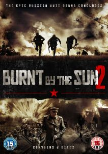 Burnt By the Sun 2: Exodus / Citadel