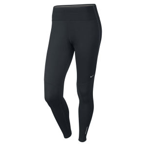 Nike Women's Element Shield Thermal Running Tights - Black