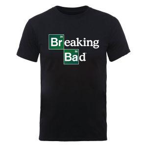 Breaking Bad Men's T-Shirt Classic - Black