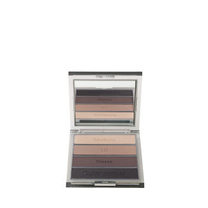 Cargo Cosmetics Essential Eye Shadow Palette - 02 Cool