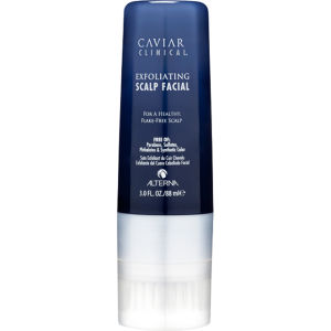 Alterna Caviar Clinical Exfoliating Scalp Facial