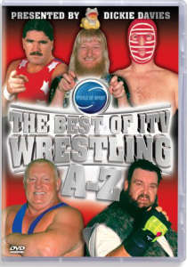 Best Of ITV Wrestling - A To Z