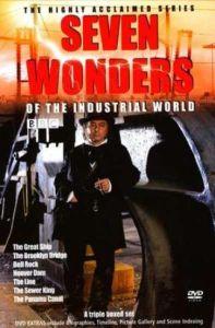 Seven Wonders Of Industrial World