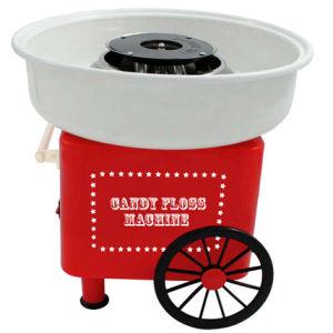 Fairground Candy Floss Machine