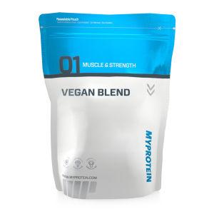 Mezcla vegana