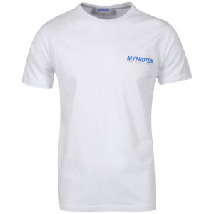 Myprotein Men's T-shirt – White