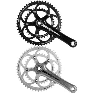 Campagnolo Veloce Power-Torque CT Bicycle Chainset - 10 Speed