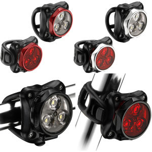 Lezyne - LED - Zecto Drive Pair