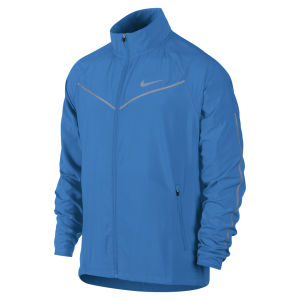 Nike Men's Lightspeed Jacket - Cobalt Blue