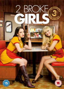 Two Broke Girls - Season 3