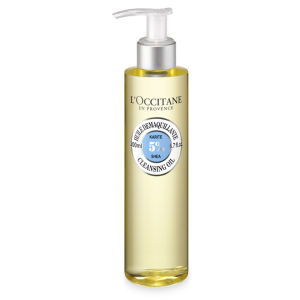 L'Occitane Shea Cleansing Oil (200ml)