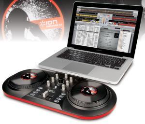 Discover DJ Decks